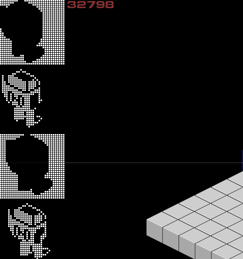 Bulky Chimera Pixels